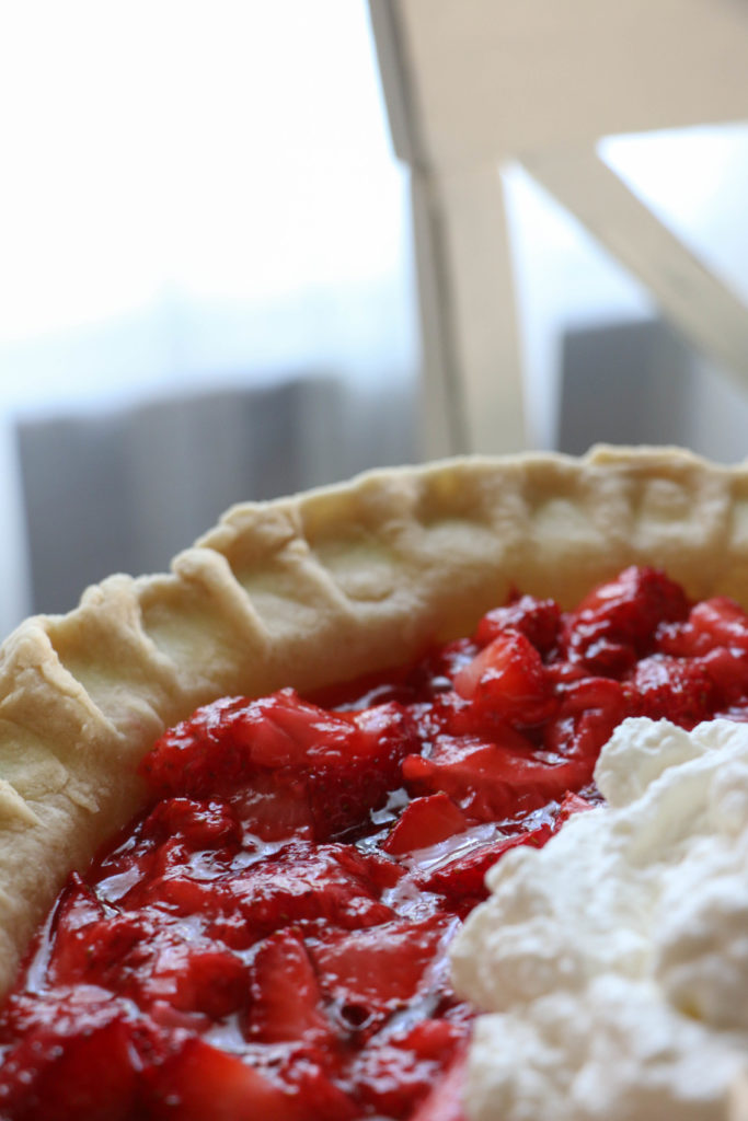 Strawberry Pie3