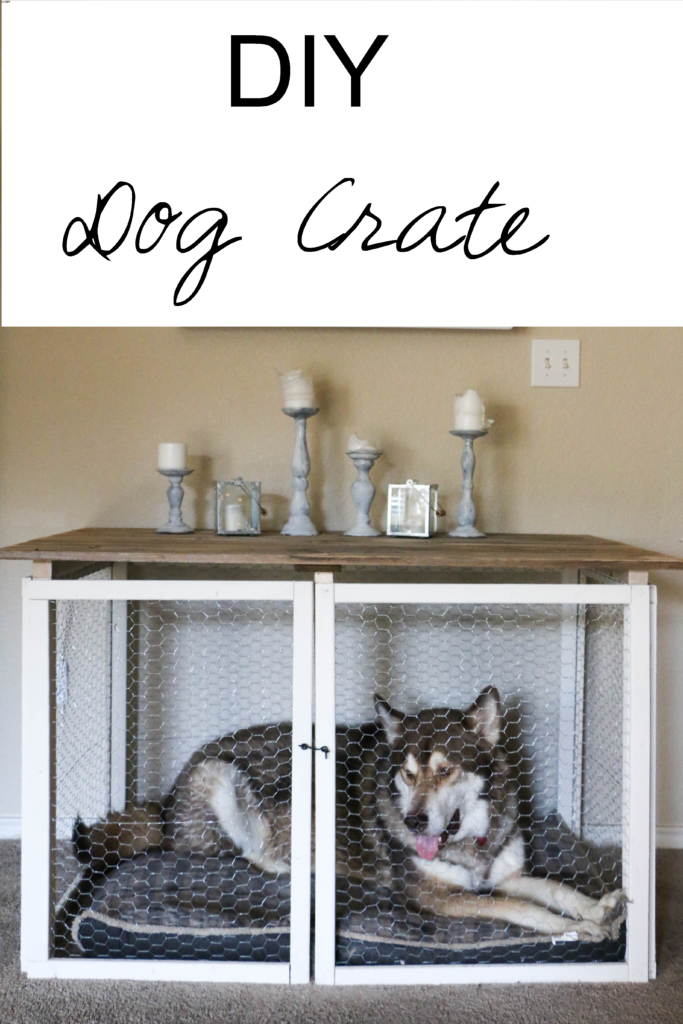 diy-dog-crate